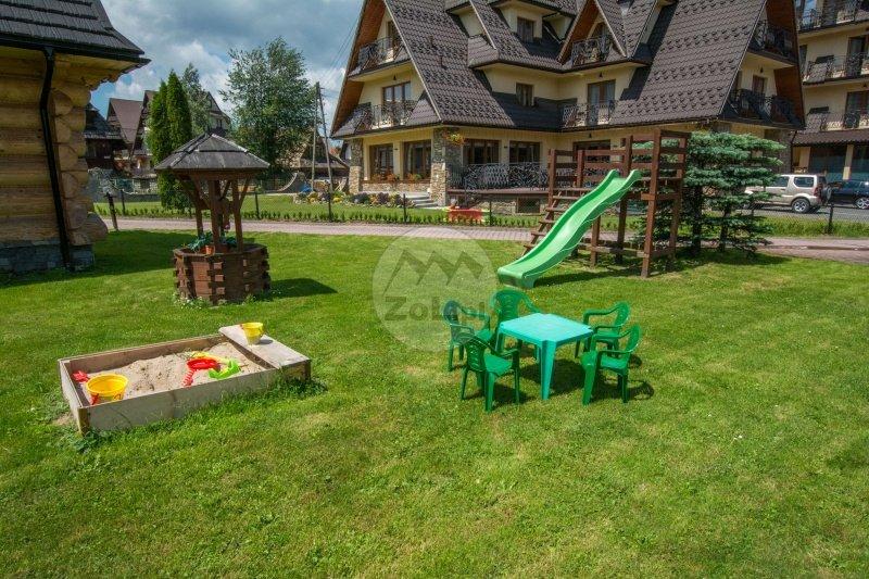 Góralski Domek Zakopane-4439