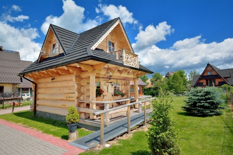 Góralski Domek Zakopane-4440