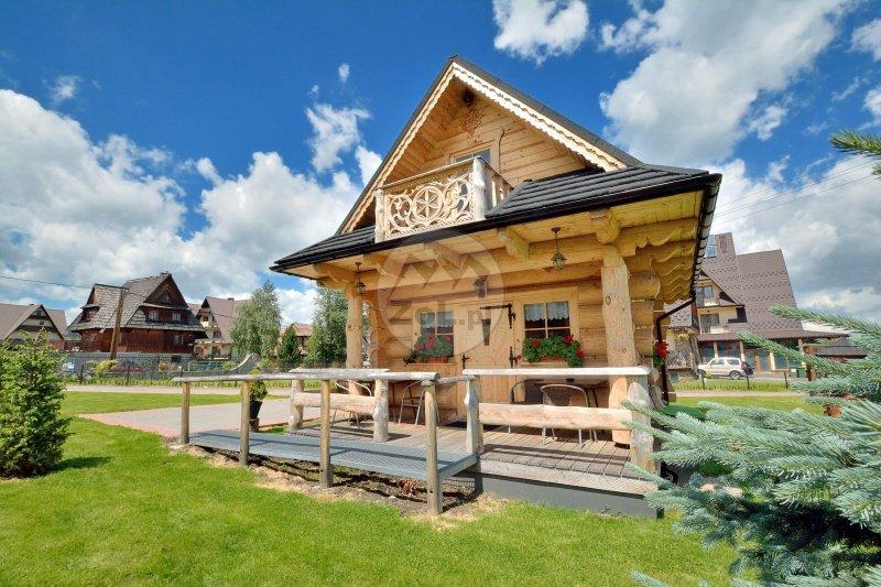 Góralski Domek Zakopane-4441