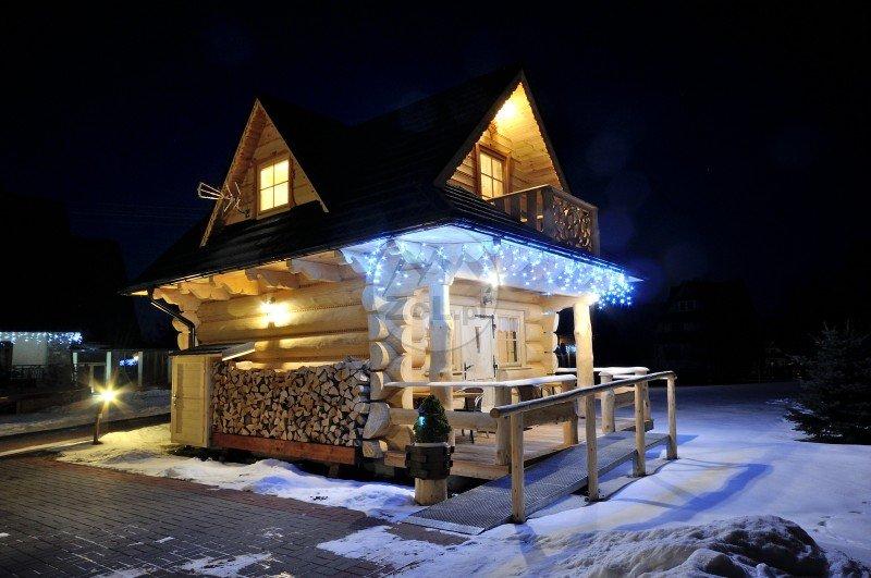 Góralski Domek Zakopane-4445
