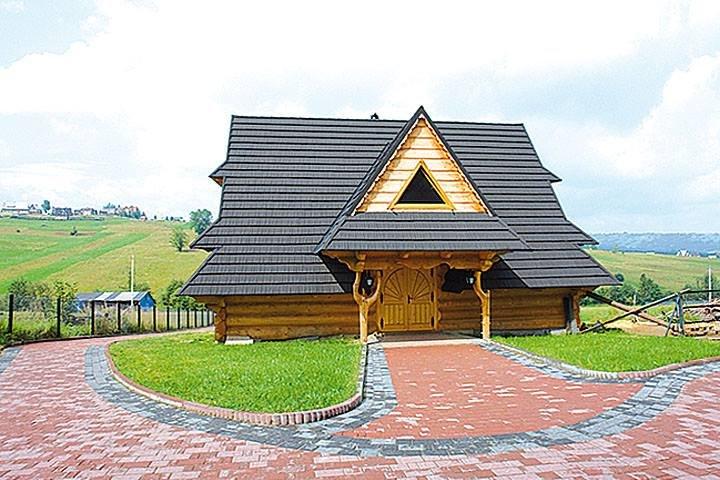 OŚRODEK WCZASOWY  ZBÓJNIK-4543