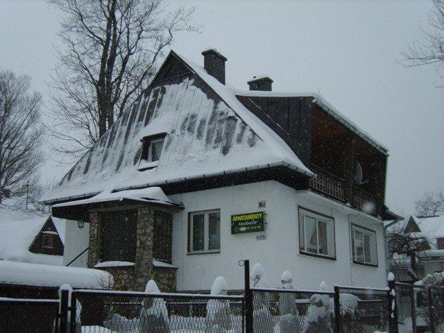 Apartamenty Izabela-4704