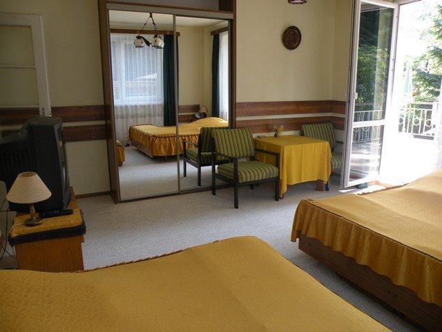 Apartamenty Izabela-4713