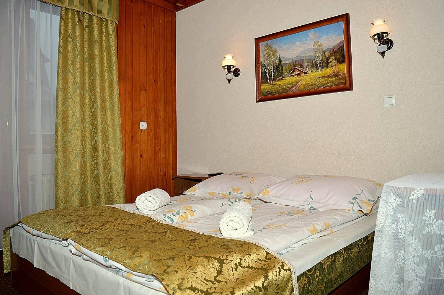 Pokoj 2 osobowy w Gabi-4771