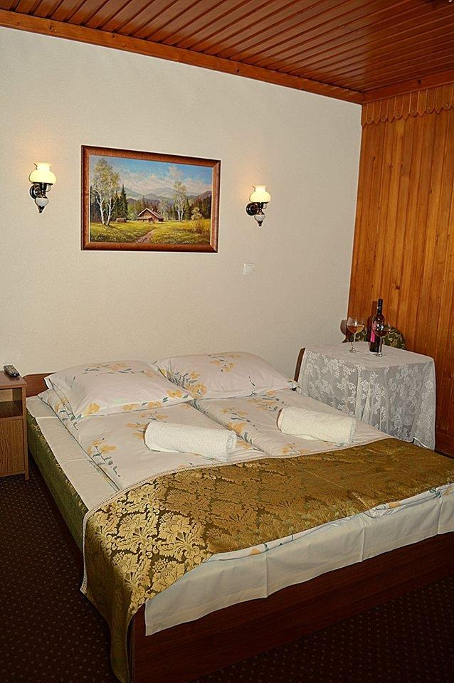 Pokoj 2 osobowy w Gabi-4772