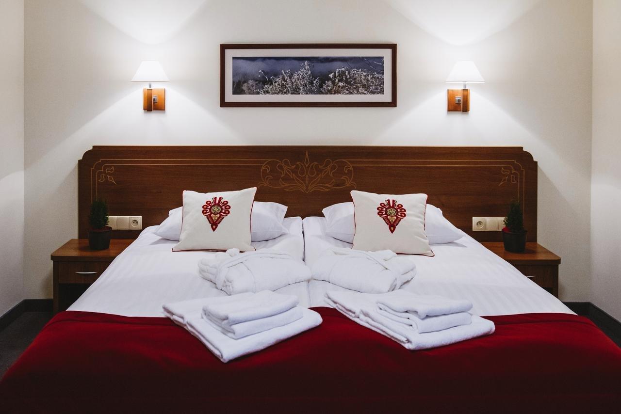 Hotel LOGOS*** Zakopane-4836