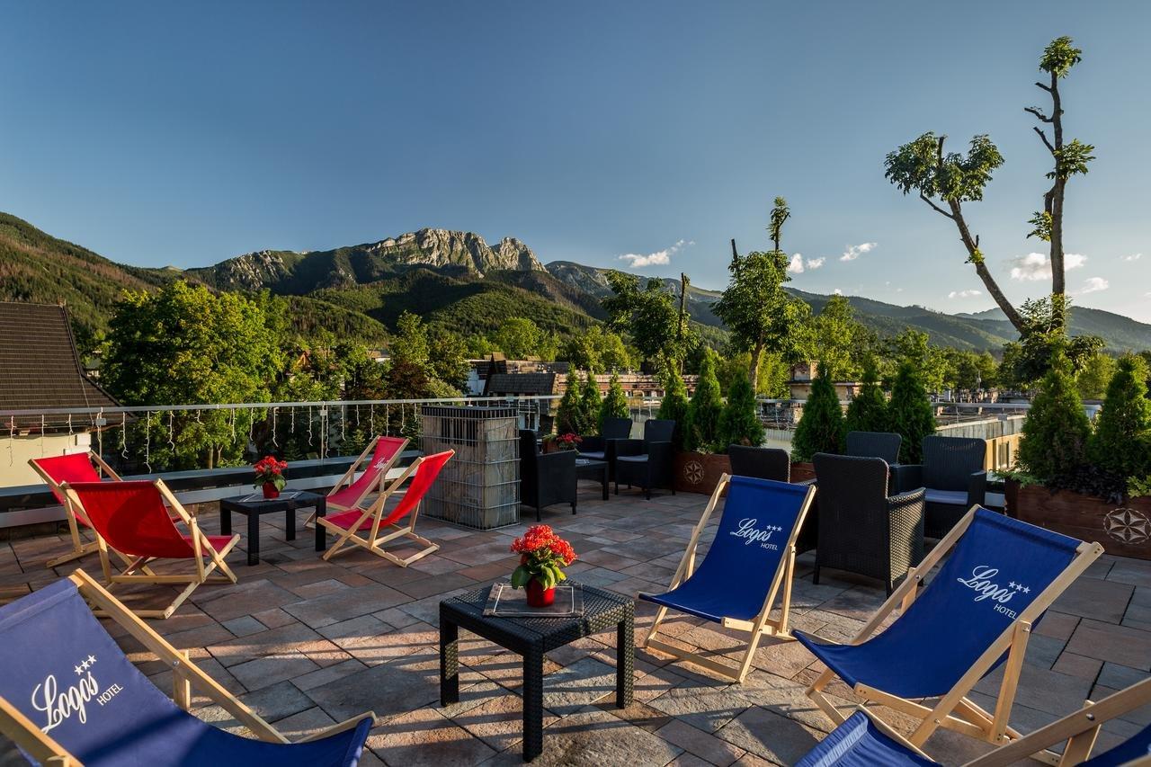 Hotel LOGOS*** Zakopane-4841