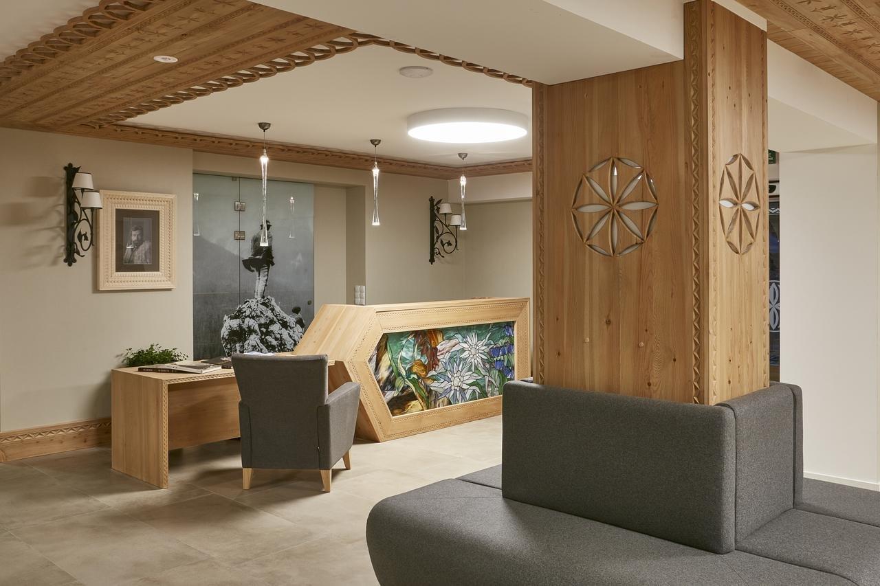 Hotel LOGOS*** Zakopane-4842