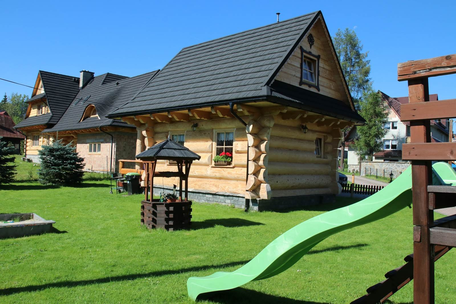 Góralski Domek Zakopane-4901