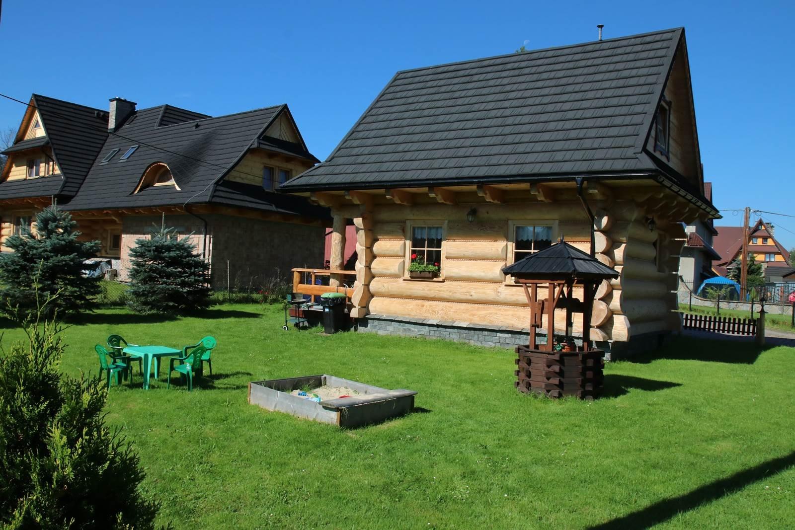Góralski Domek Zakopane-4902