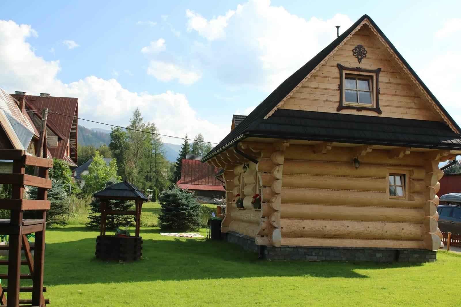 Góralski Domek Zakopane-4903