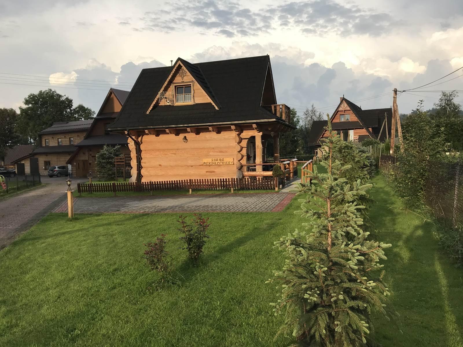 Góralski Domek Zakopane-4904