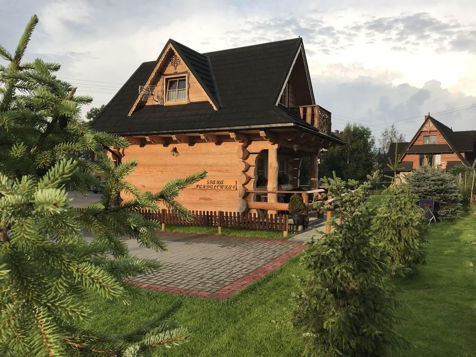 Góralski Domek Zakopane-4905