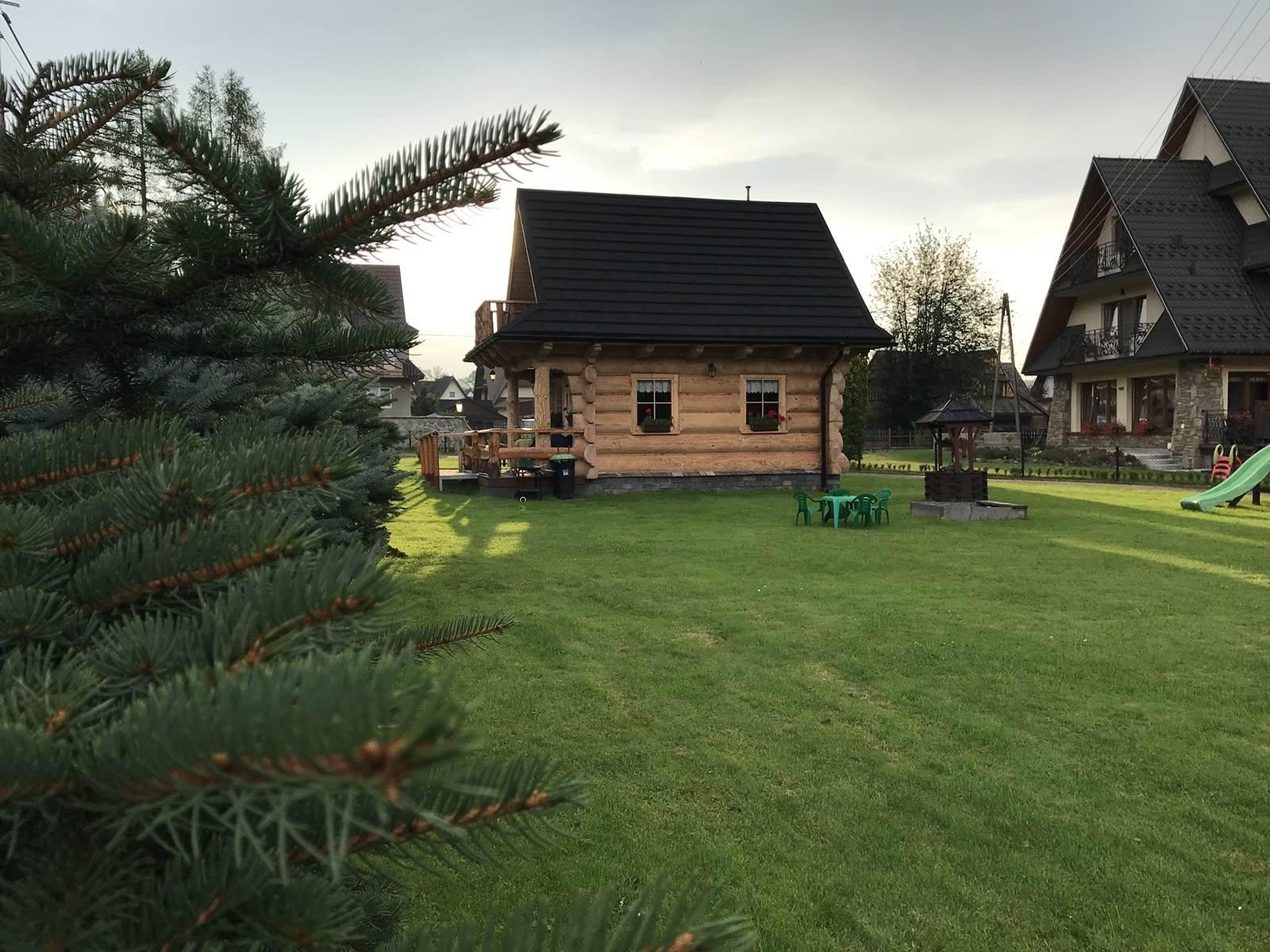 Góralski Domek Zakopane-4906