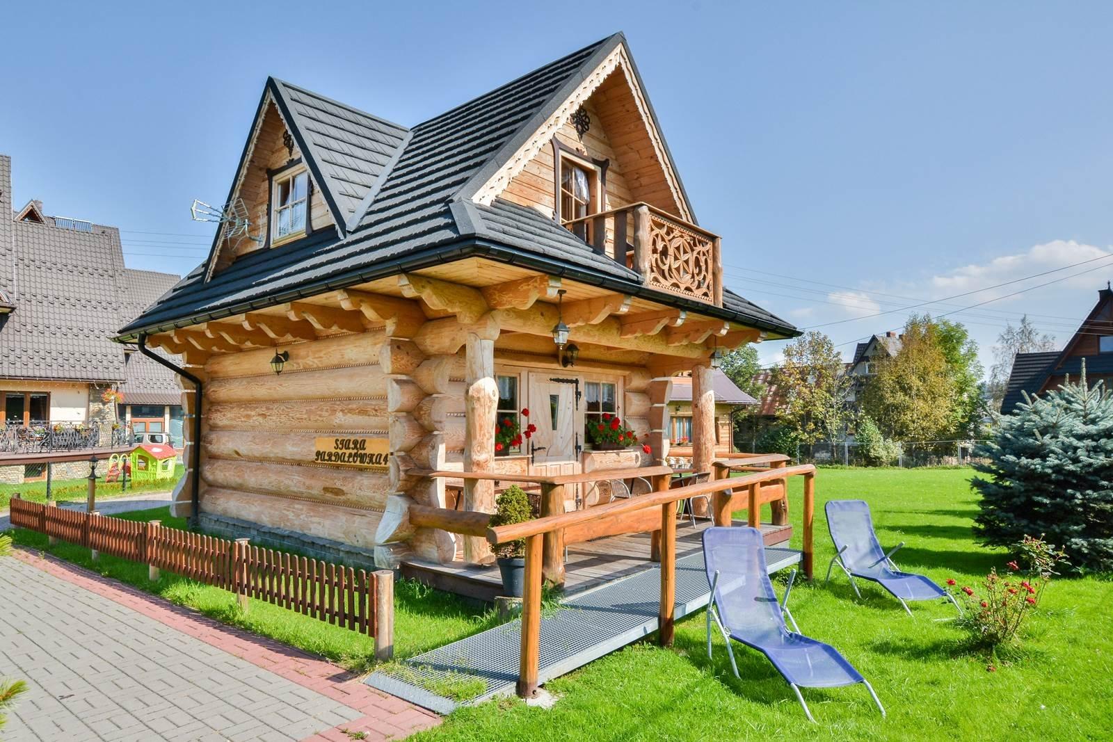 Góralski Domek Zakopane-4912