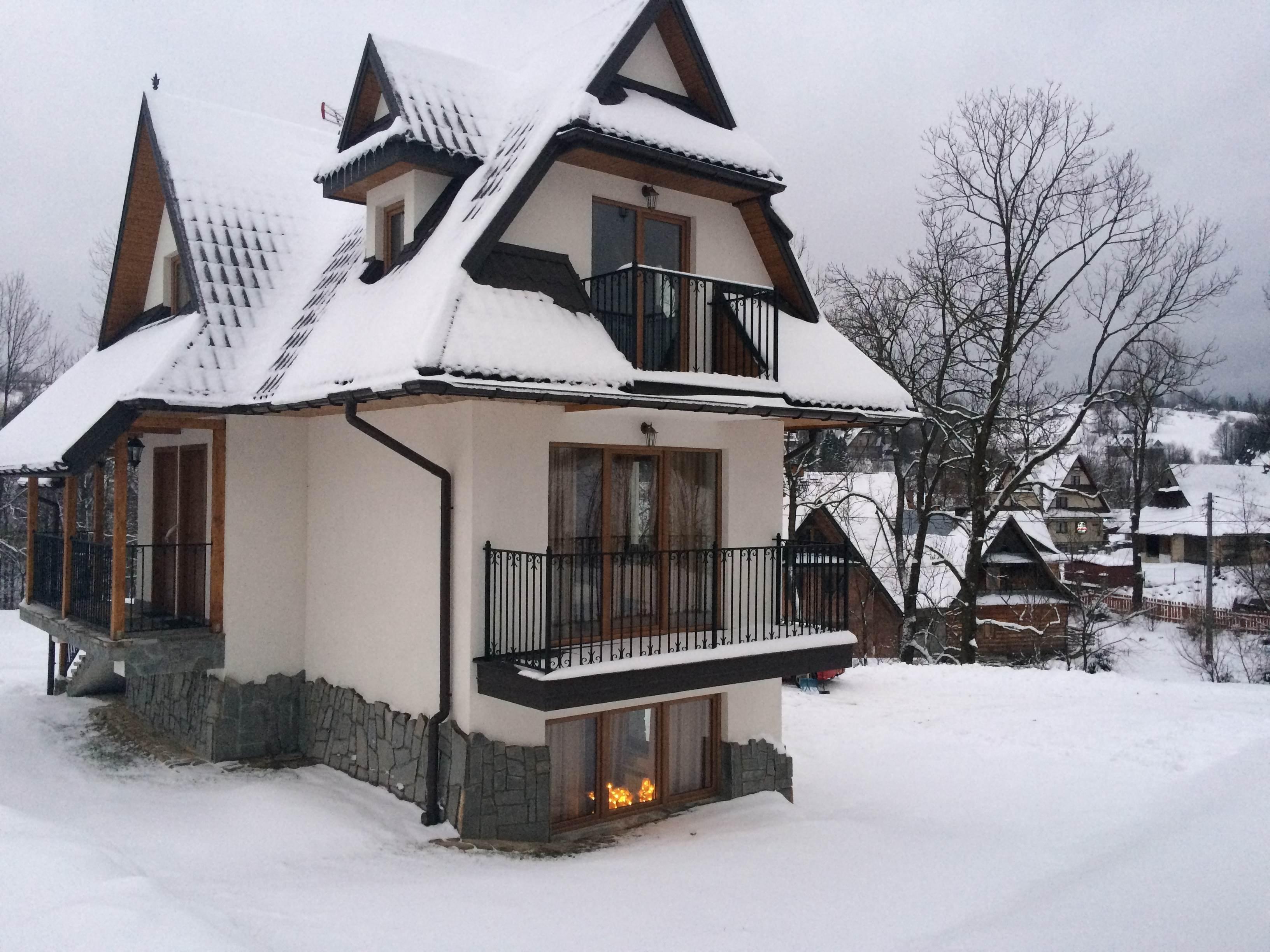 Domek w Zakopanem-4925