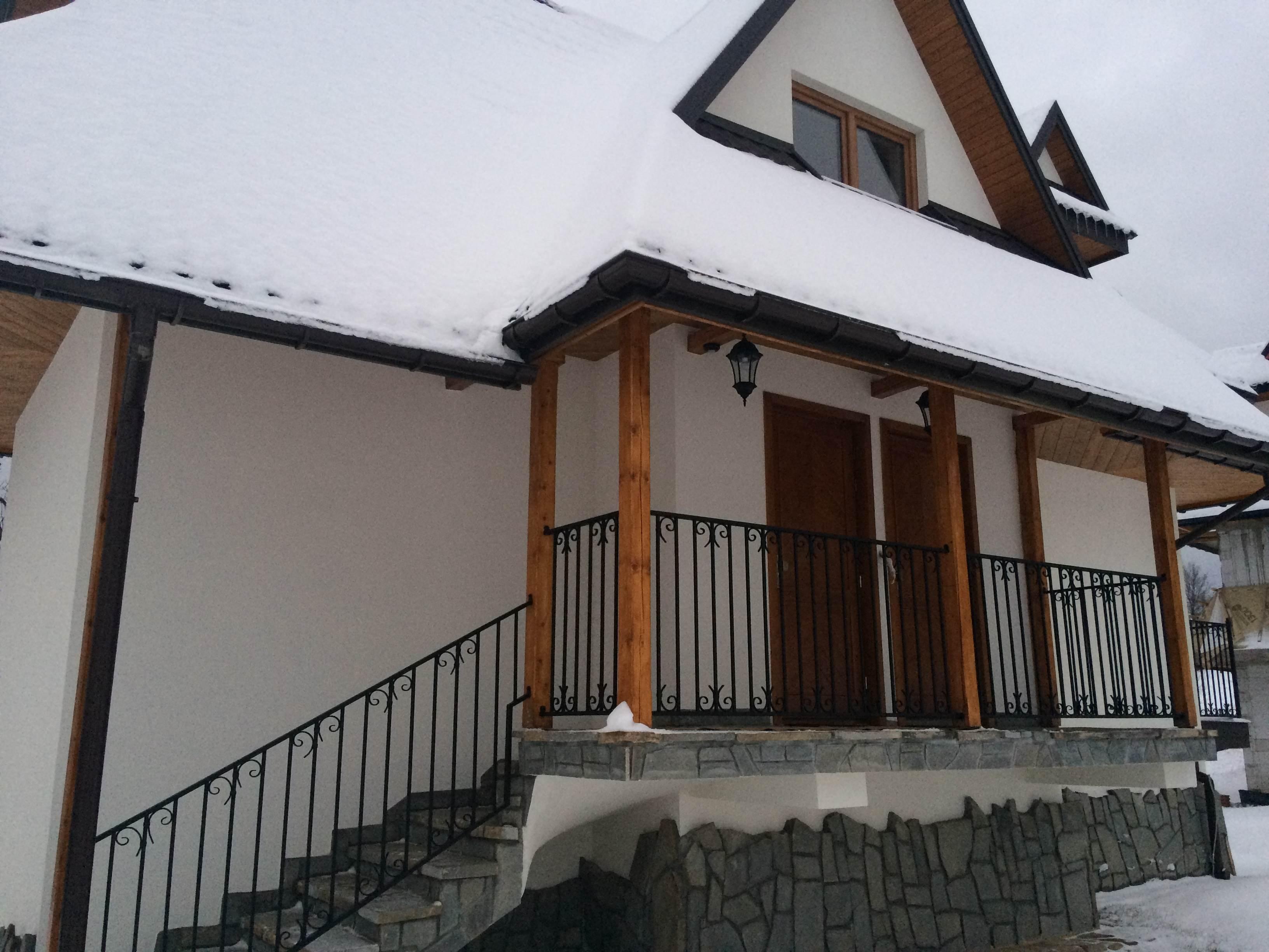Domek w Zakopanem-4926
