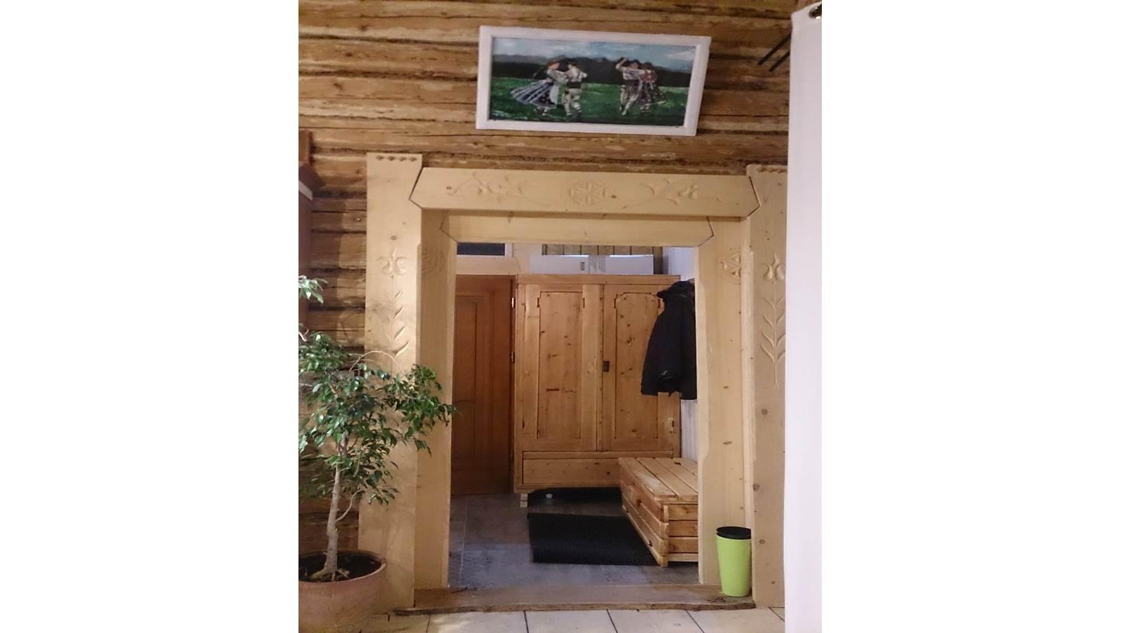 Apartament 4-6os.Willa Jasna centrum Zakopane-4966
