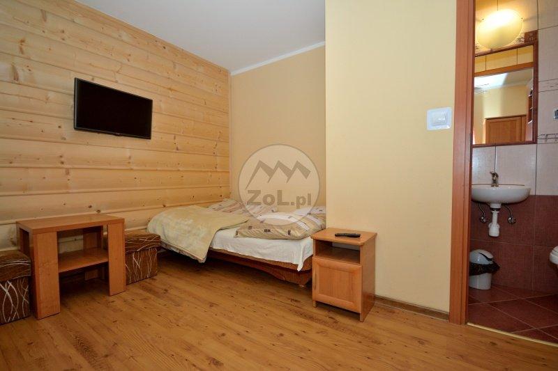 Pokoje Centrum Nowotarska-4994