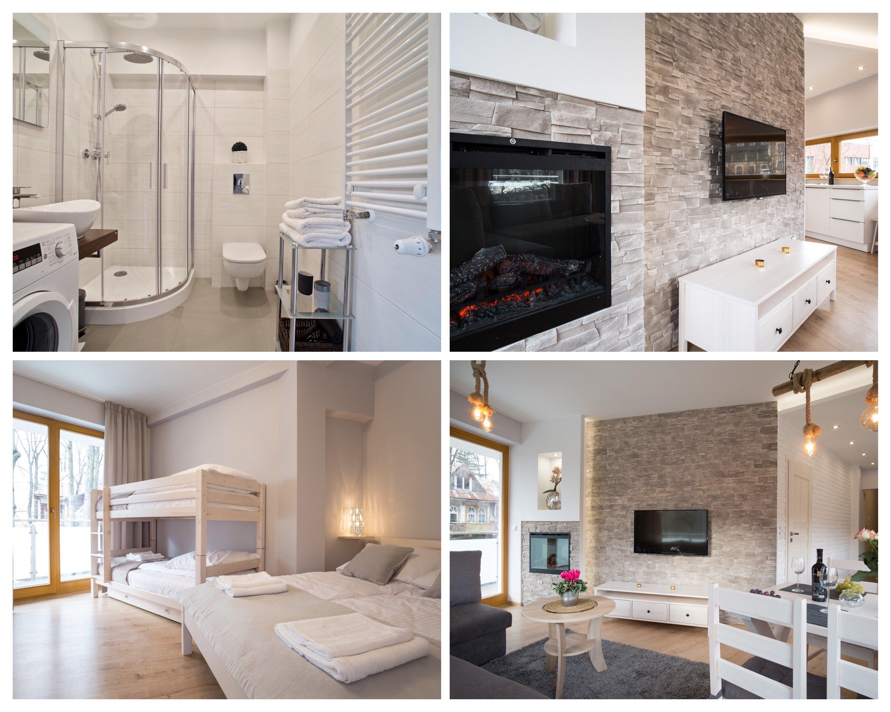 Zakopane Apartamenty Motyl -Centrum-4997