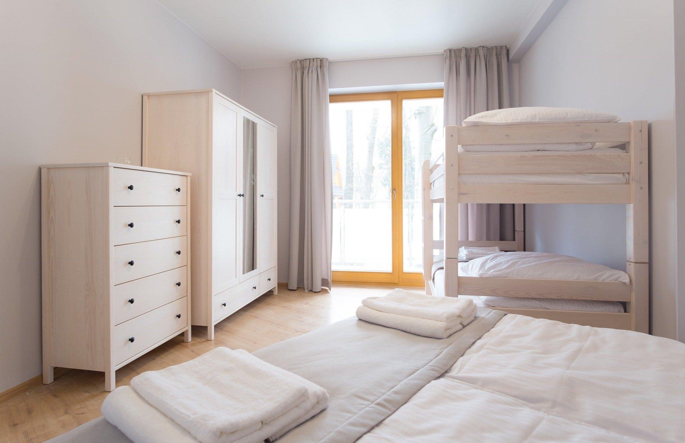 Zakopane Apartamenty Motyl -Centrum-4999