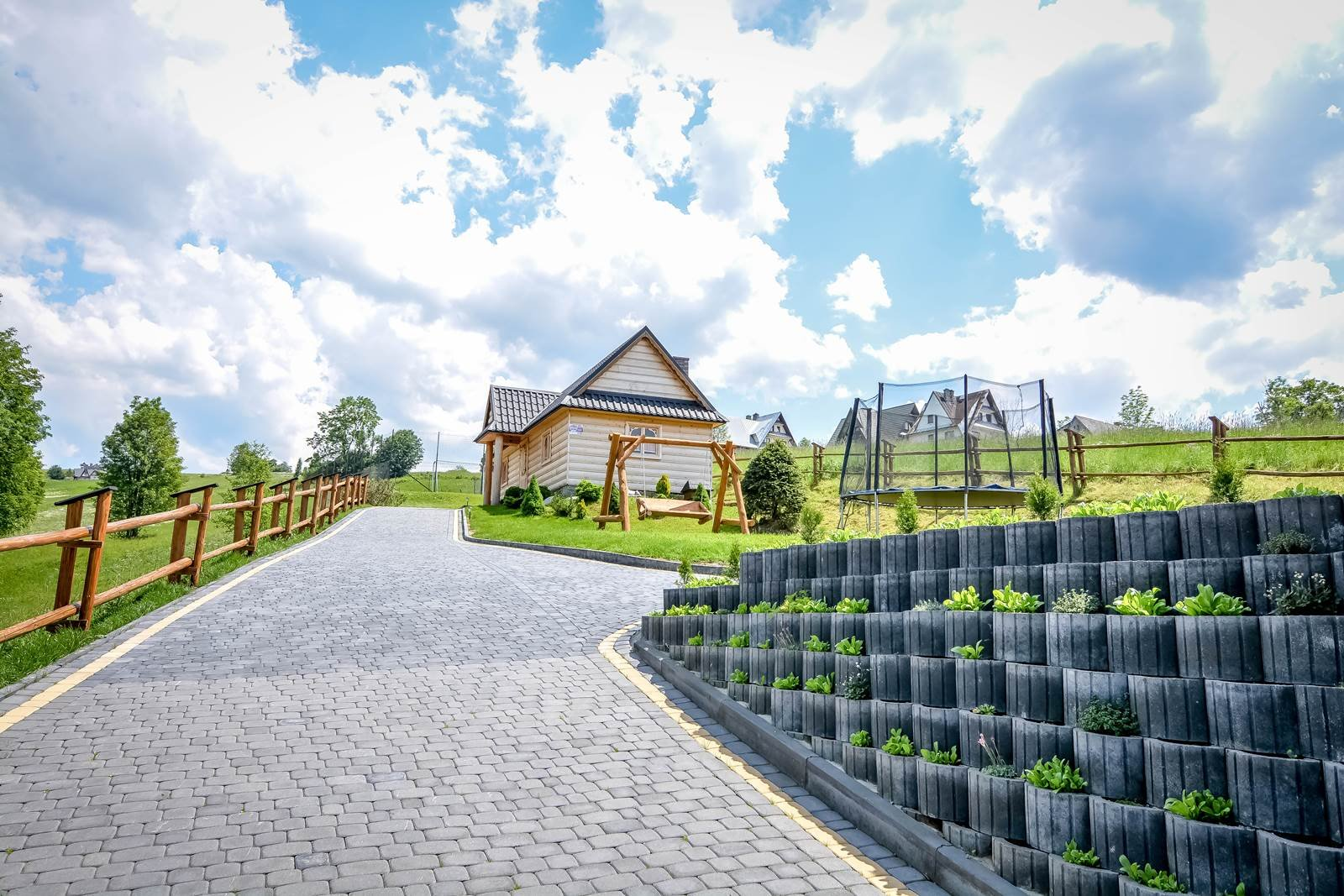 Willa Tatra House-5017