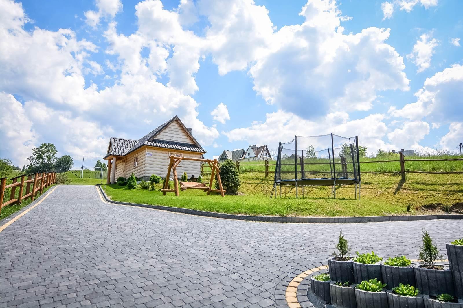 Willa Tatra House-5018