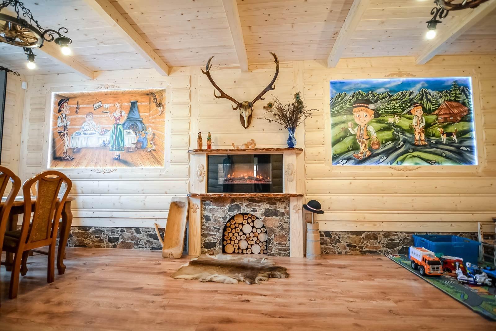 Willa Tatra House-5020