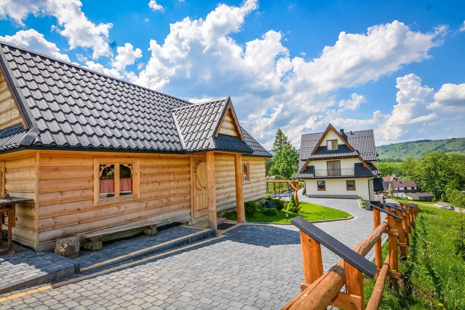 Willa Tatra House-5022
