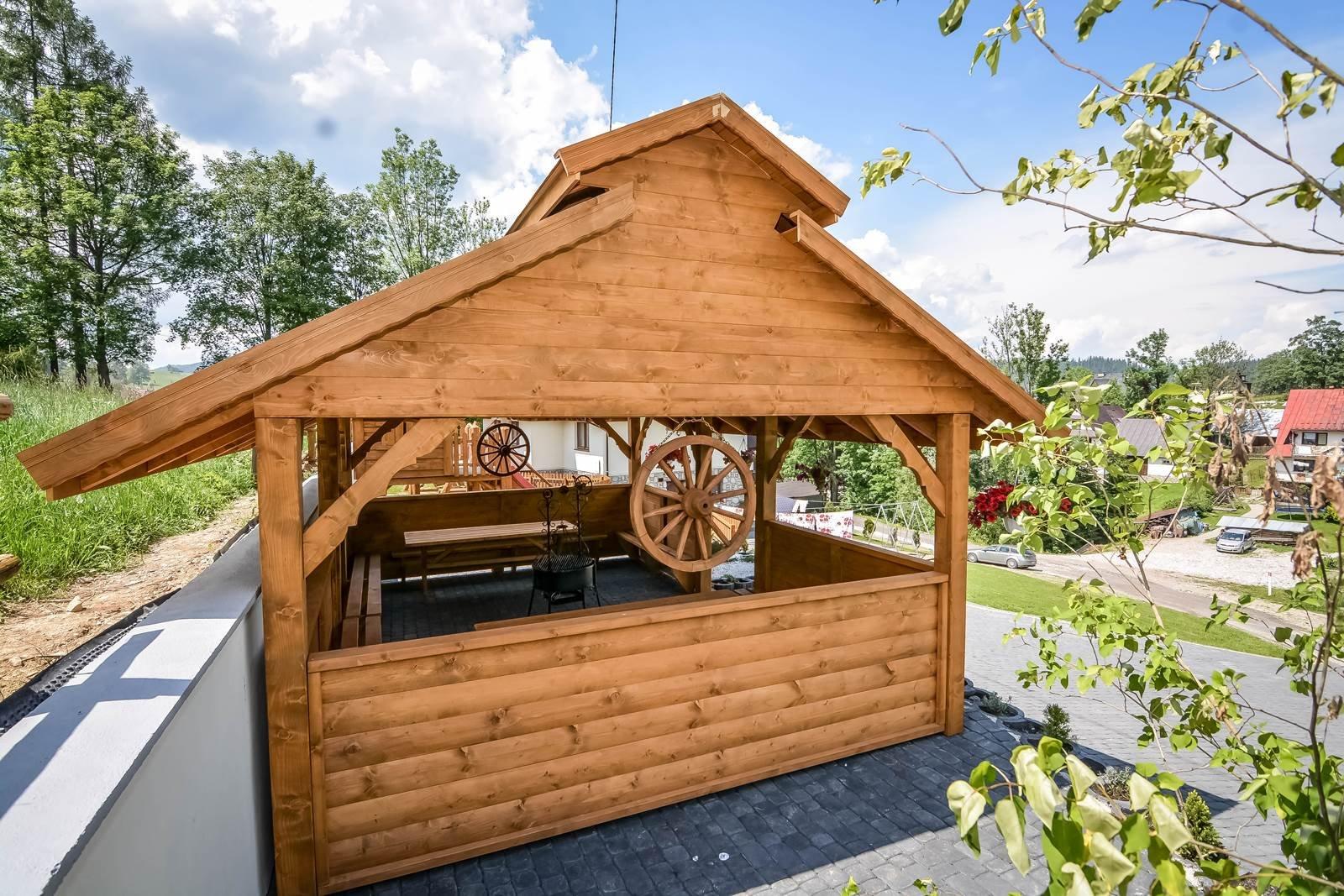 Willa Tatra House-5024