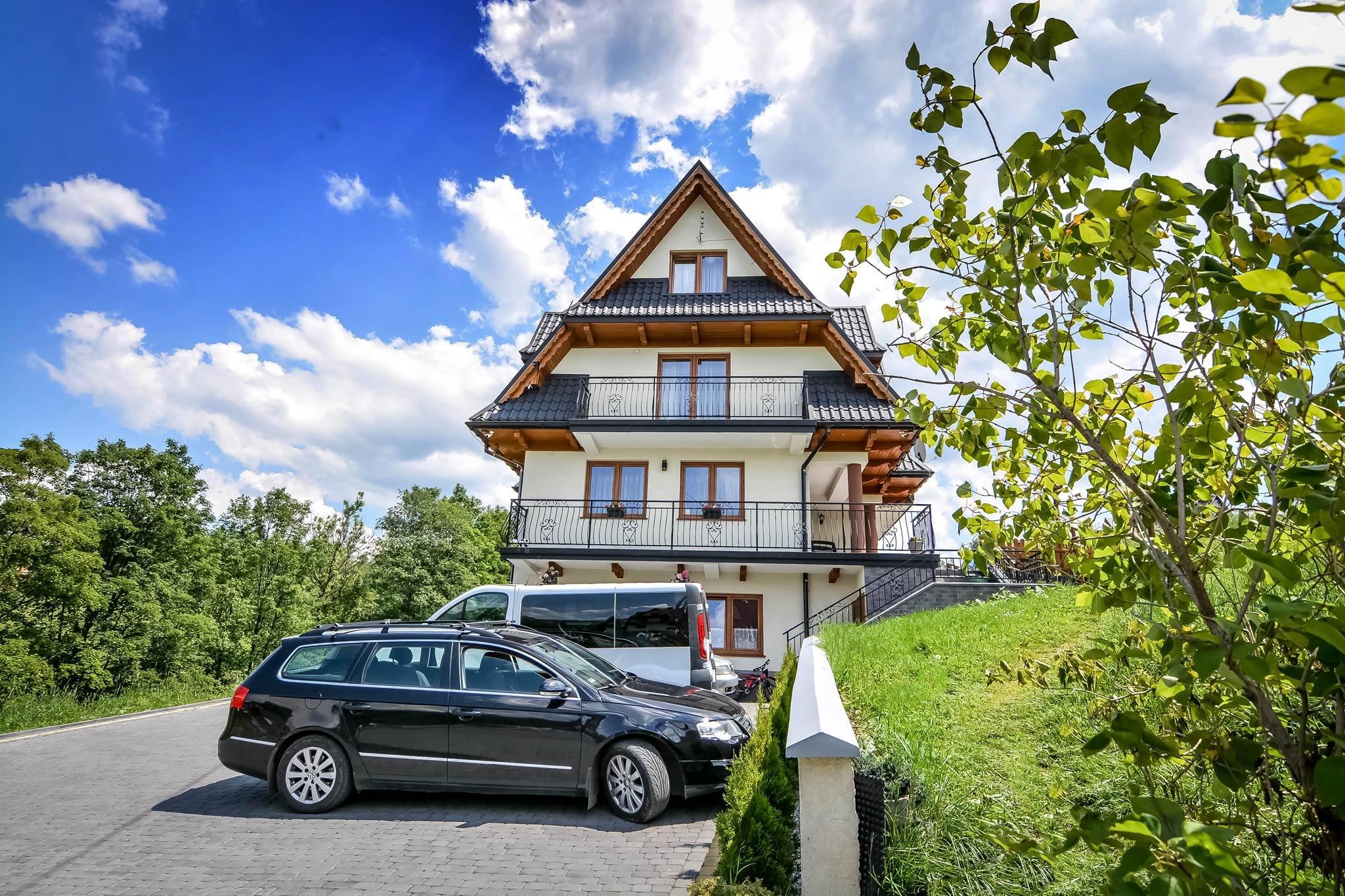 Willa Tatra House-5026