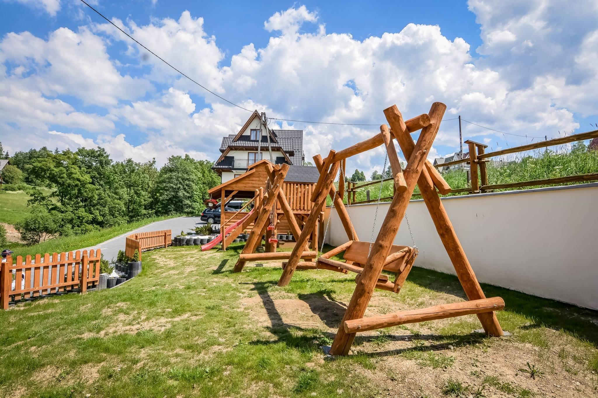 Willa Tatra House-5028