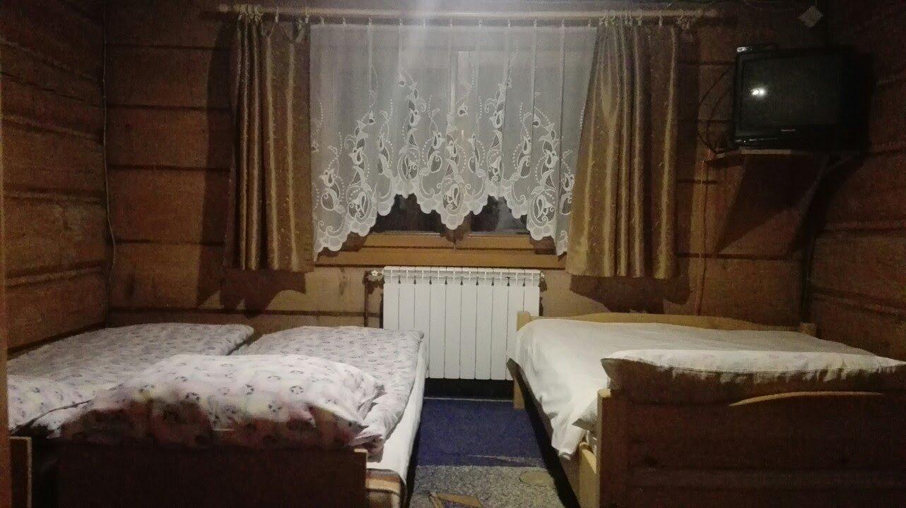 Pokoje Gośćinne U Bartka-5054