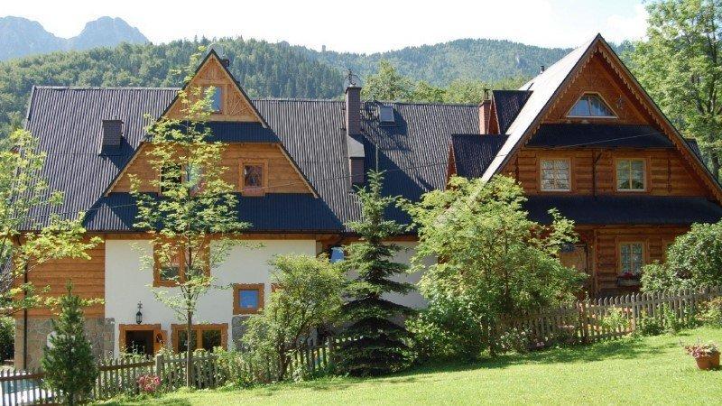 Willa Skorusa u Michalskich-5070