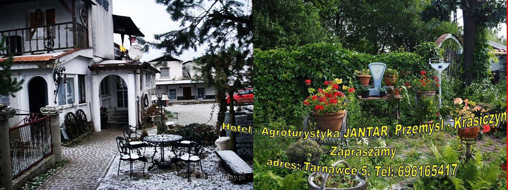 Pokoje gościnne  *Jantar * w Przemyślu-5095