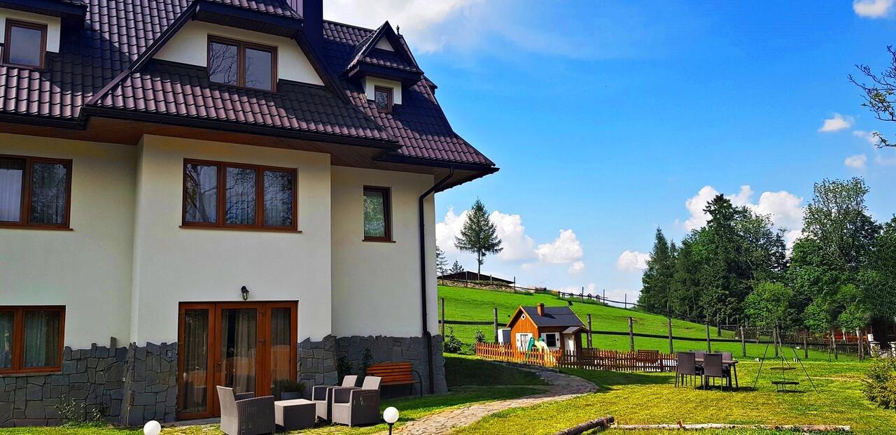 Domek Gabi  w Zakopanem-5210