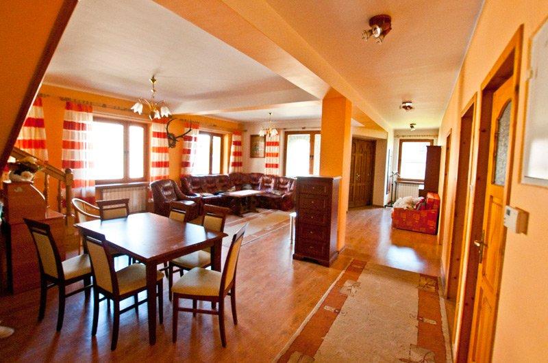 Dom Wypoczynkowy Bernadeta-5249