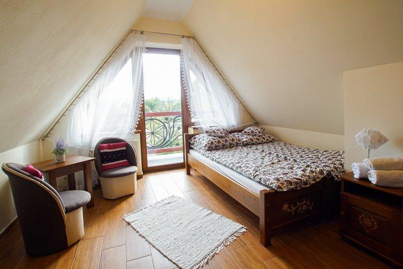 Dom Wypoczynkowy Bernadeta-5252