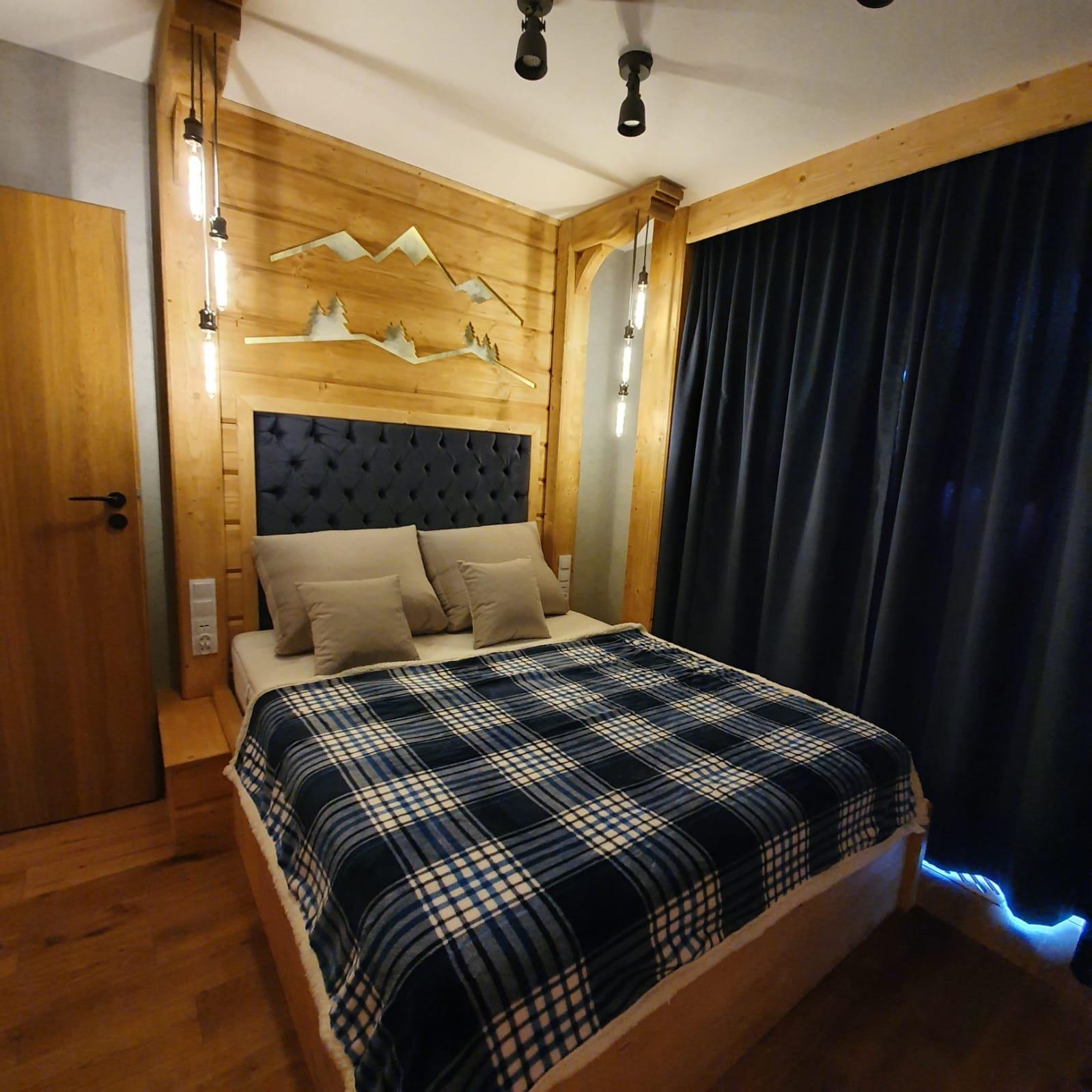 Apartament BACIARA-prywatny, 2 pok., przy Krupówkach,Zakopane-5280
