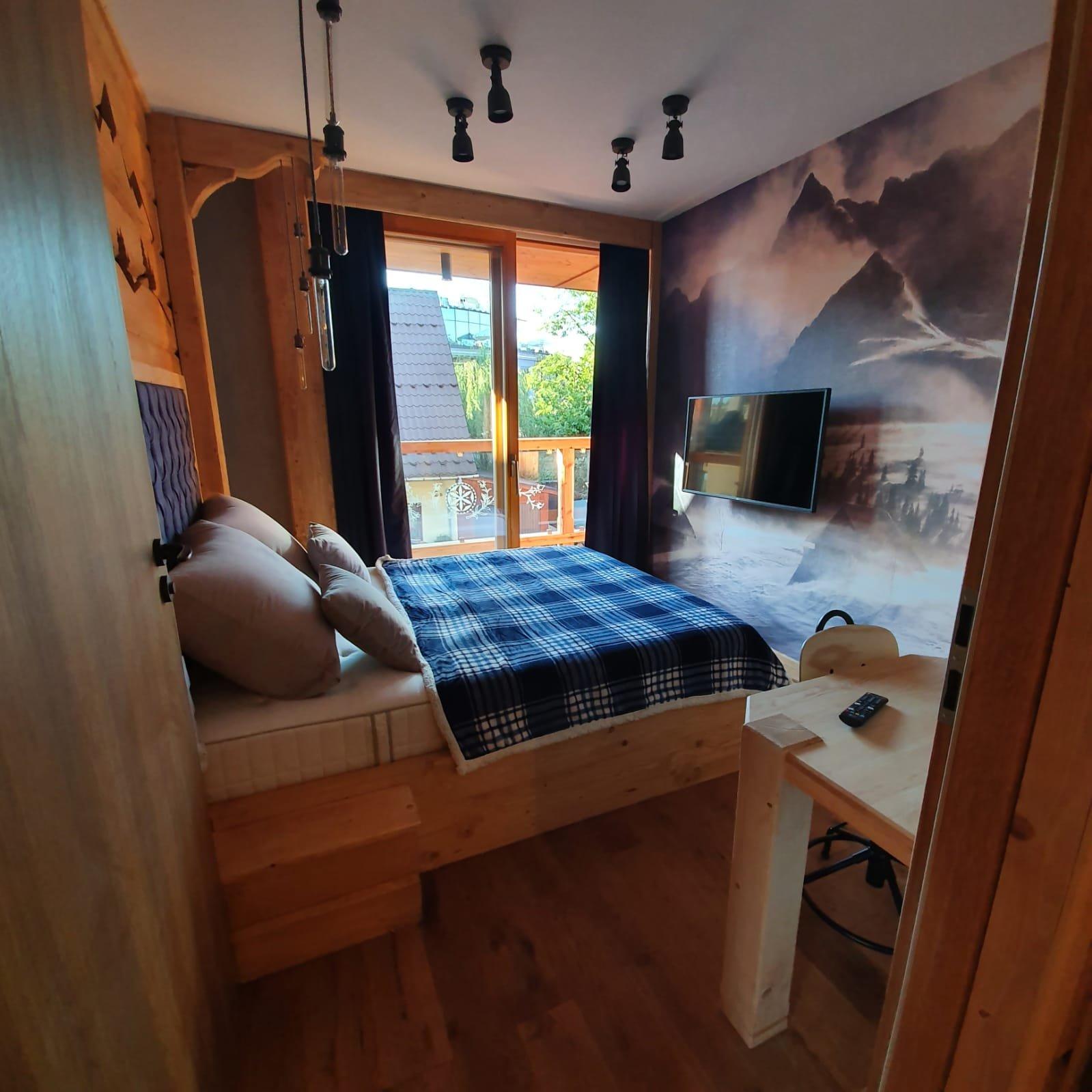Apartament BACIARA-prywatny, 2 pok., przy Krupówkach,Zakopane-5281