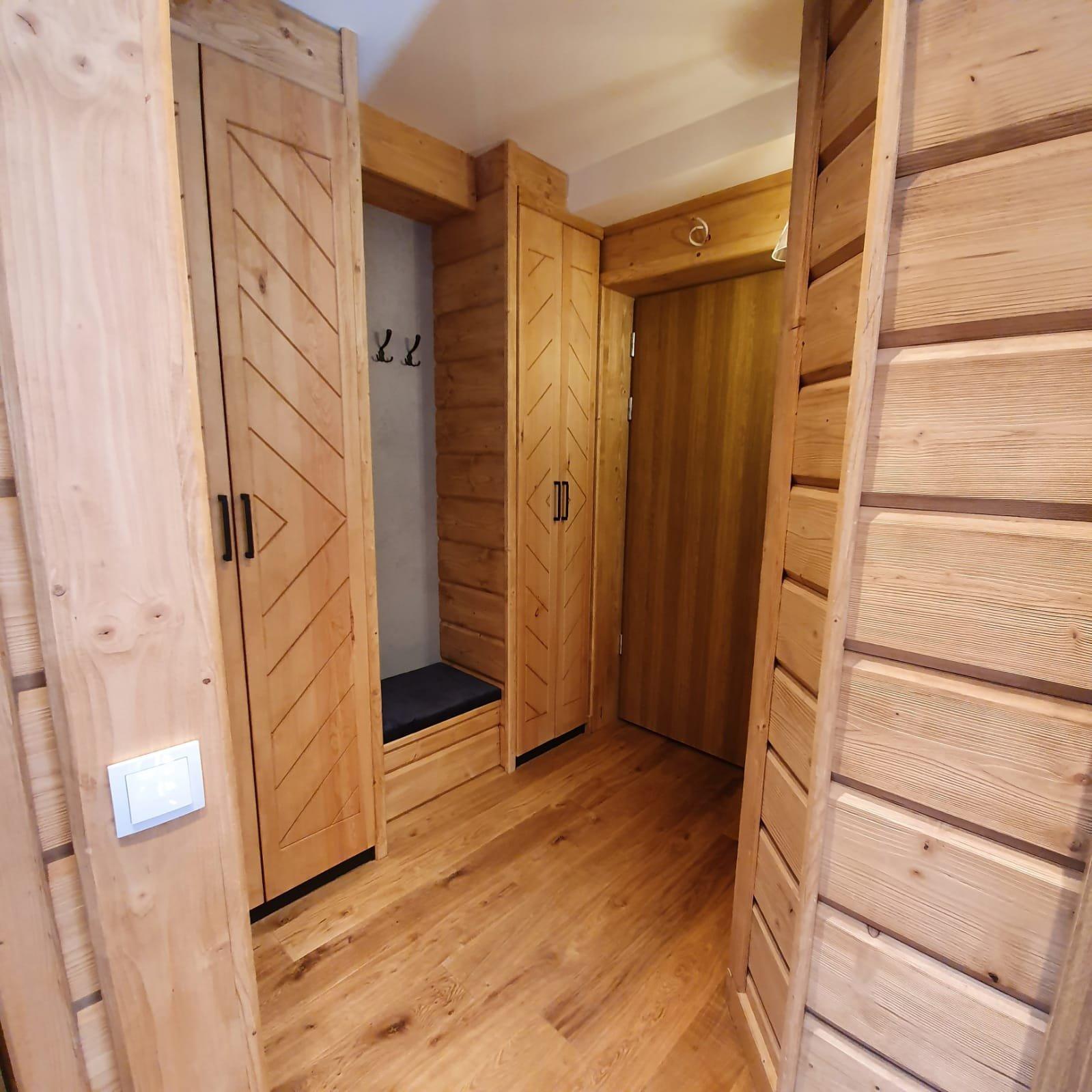 Apartament BACIARA-prywatny, 2 pok., przy Krupówkach,Zakopane-5284