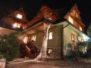 Dom Wczasowy Dream-291
