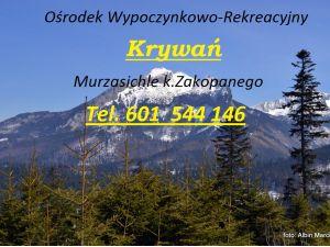 Ośrodek Krywań-297