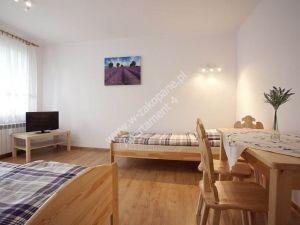 Apartament Słoneczna-705
