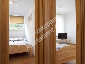 Apartament Słoneczna-709