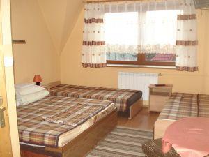 Pokoje Gościnne u-Tośki, zdjęcie nr. 792