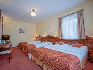 Ośrodek Usług Hotelarskich REDYK-1037
