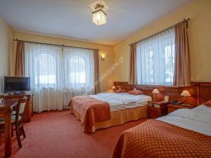 Ośrodek Usług Hotelarskich REDYK, zdjęcie nr. 1039