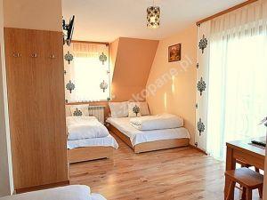 Willa Tatra House, zdjęcie nr. 1129