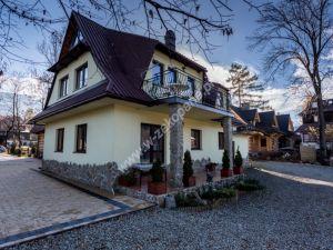 Willa Dziubek 2 - Apartamenty, zdjęcie nr. 1197